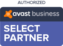 Avast Select Partner logo